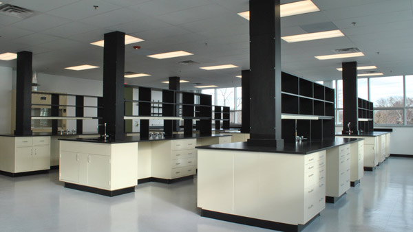 I Need Lab Space?