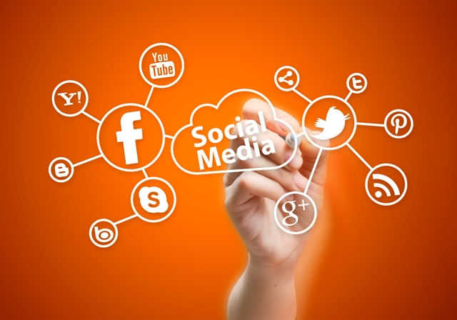 If you lease commercial property, it's time to get on social media