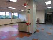 Wet Lab Space