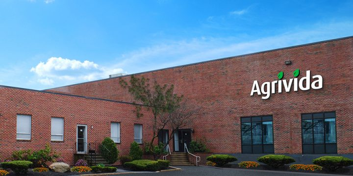 Agrivida chooses Woburn for expanded laboratory