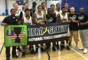 Zero Gravity National Finals Champions
