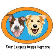 Four Leggers Doggie Daycare