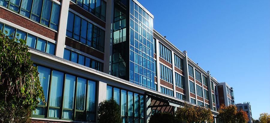 200 Boston Avenue Laboratory