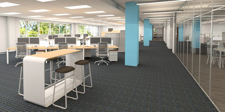 Commercial Real Estate Office Design Trends: What's Trendy vs. What's Right for Your Business