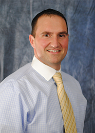 Mike Truesdale