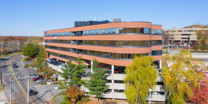 Commercial Office and Medical Space in Stoneham, MA